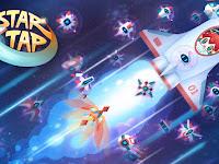 Star Tap, Game Tentang Keindahan Antariksa Yang Bikin Ketagihan