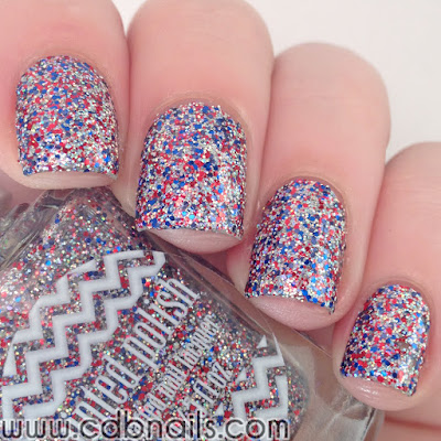 Painted Polish-Life, Liberty, & The Pursuit of Holo