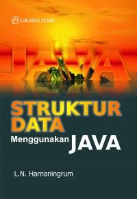 Struktur Data Menggunakan Java