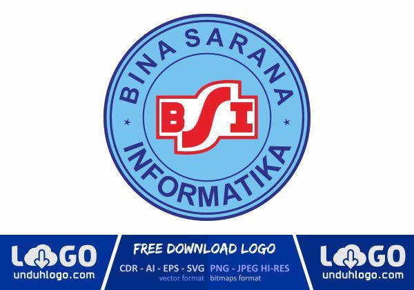 Logo Bina Sarana Informatika