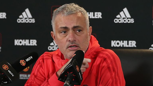 Manchester United vs Fulham : Jose Mourinho Press Conference Quotes Injury Updates