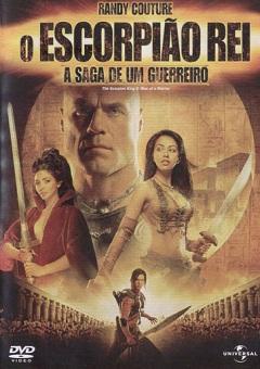Filme O Escorpião Rei 2 - A Saga de Um Guerreiro 2008 Torrent