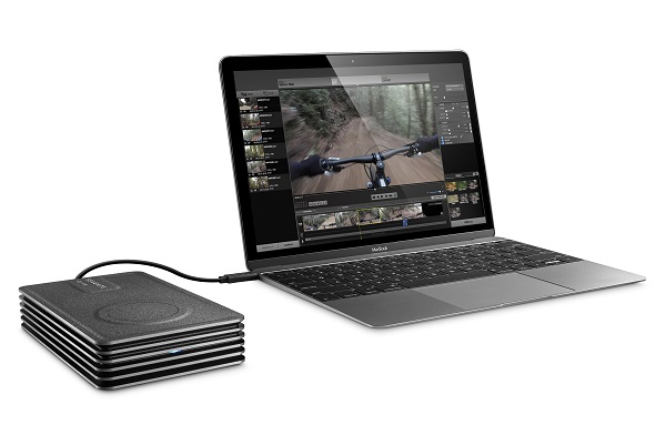 Seagate Innov8 launched as world's first USB-powered desktop Hard Drive