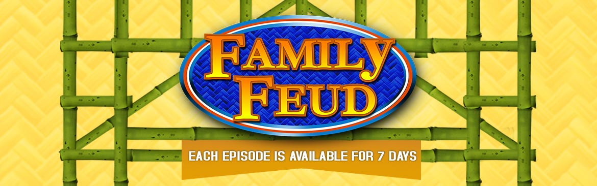 Family Feud March 18 2017