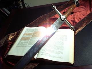 A LUTA PELA PRESERVAÇÃO DA PROFECIA - I Reis 18:3-8