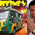 Bagong Modernong Jeep, Mga Driver Sasahod ng P21,000.00 Kada Buwan!