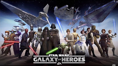 Crystal Star Wars Gratis