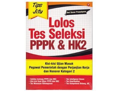 oal Latihan Tes PPPK (P3K)