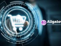ALIGATO 2.0 - DIMENSI BARU E-COMMERCE