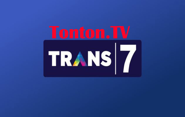 Live Streaming Trans7 TV Online Indonesia