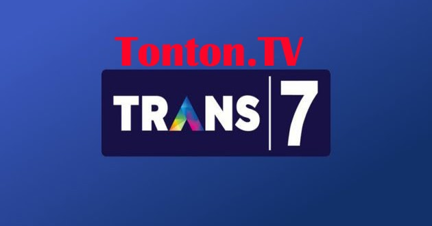 Video streaming trans7 live-7081