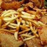 Kuliner Indonesia - Mie Kopyok Pak Dhuwur