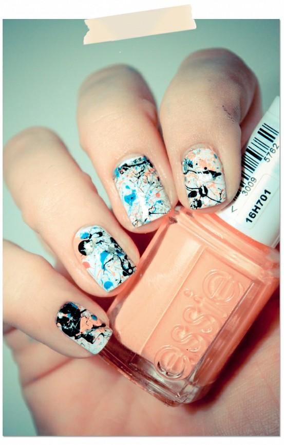 Penny Laine: Pinterest Inspiration: Nails