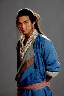 Yuan Hong in Chinese Paladin 3