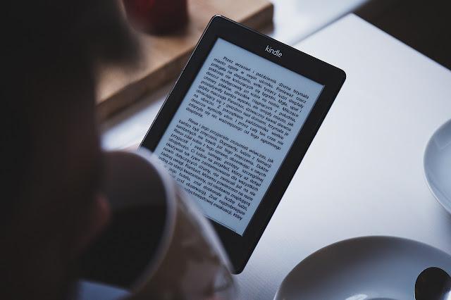 Membaca Novel Online Wattpad
