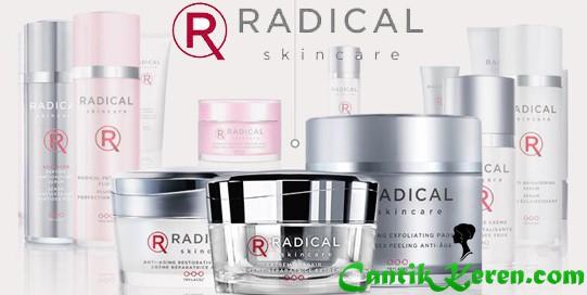 Katalog Produk Harga Make Up Radical Skincare Kosmetik Terbaru