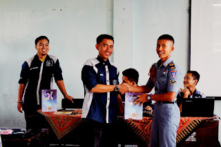 HMPS TI di SMK Negeri 02 Turen