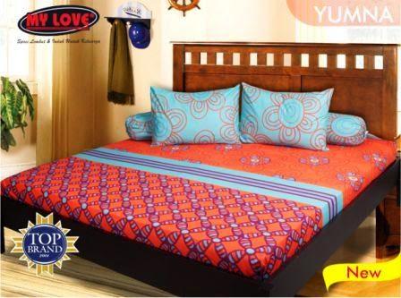 My love motif Yumna