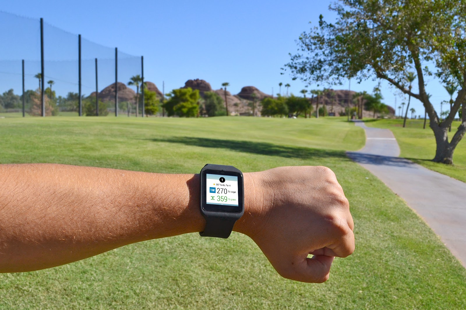 Android Developers Blog: GPS on Android Wear Devices