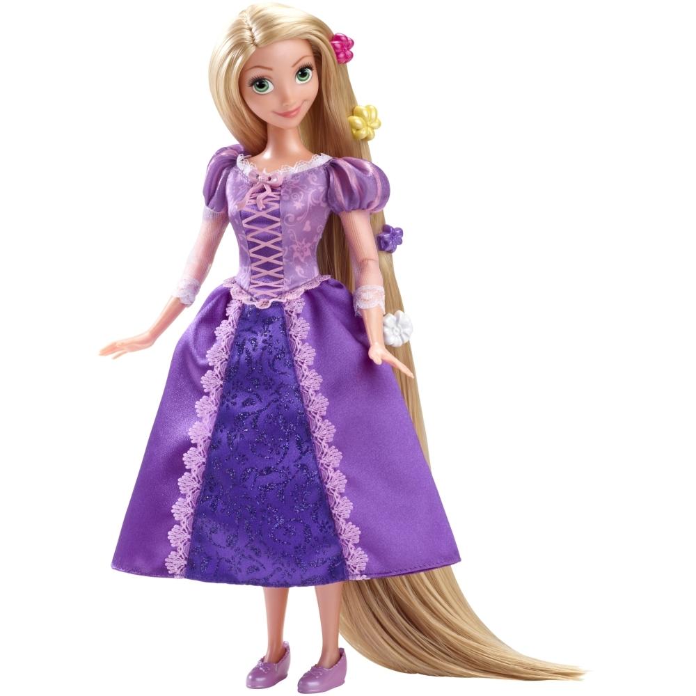Historias de Princesas y Rebeldes: Disney Signature Collection Dolls