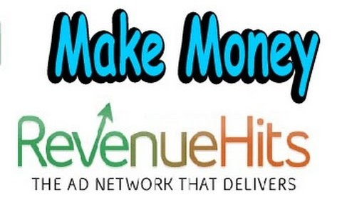 promoted it through doing SEO together with y'all are getting  [Review] Make Money With RevenueHits