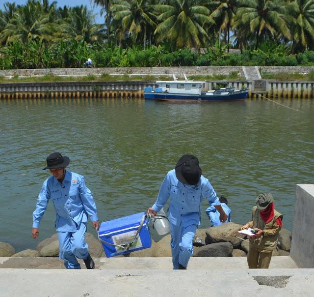 UPTD Labor Lingkungan DLH Sumbang PAD Ratusan Juta per Tahun