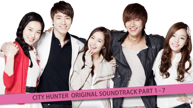 City Hunter OST Download