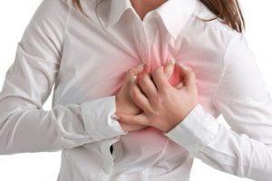 ciri penyakit jantung di usia muda