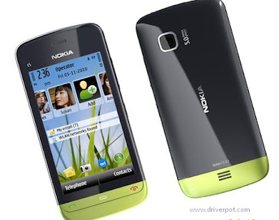 Nokia-C5-03-USB-Driver