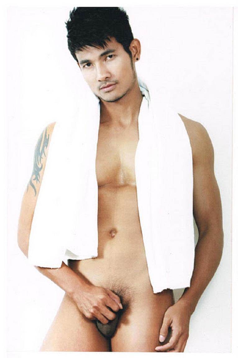 Hot gay korean male models