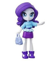 My Little Pony Rarity Equestria Girls Fashion Squad Single Figure
