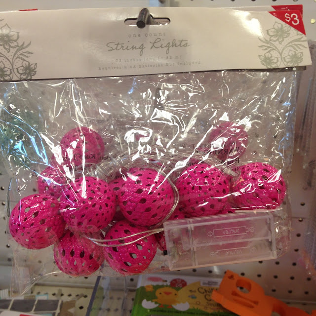Tracy s Notebook of Style: NEW! Target Easter Dollar Spot Arrivals: See 40+ pics!