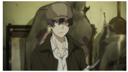 Download Anime 91 Days Episode 1 [Subtitle Indonesia]