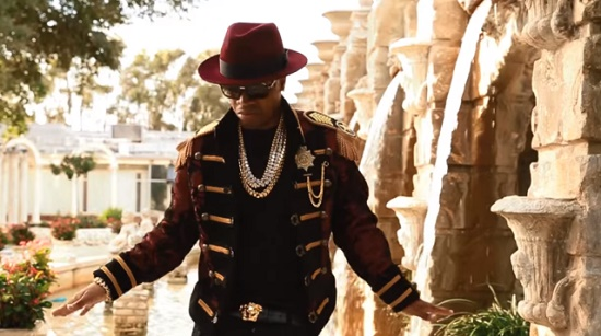 Plies - Flyer Den A Pelican [Vídeo]