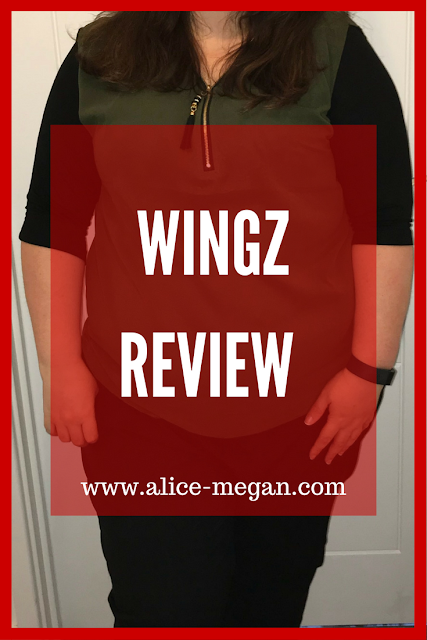 Wingz Review