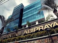 PT Brantas Abipraya (Persero) - Recruitment For Web Programmer Brantas Abipraya November 2016