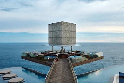 Best Restaurants and Bar in Bali