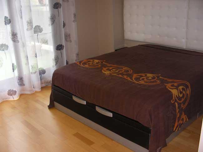 piso en alquiler calle rio nalon castellon habitacion