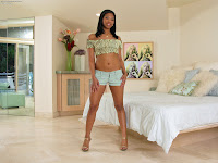 Emy Reyes In The Crack 401 Complete Full Size Picture Set