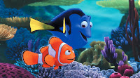 Finding Dory Pixar sequel