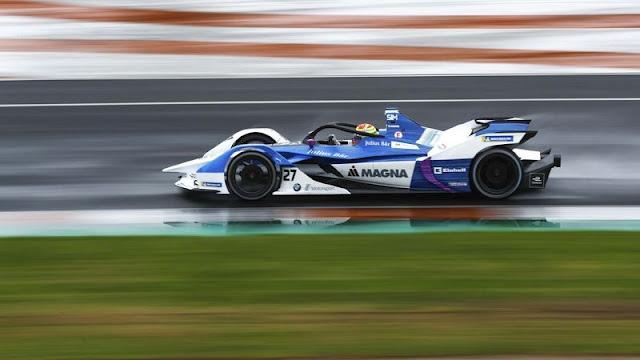 Un vistazo a la Fórmula E que inicia en diciembre