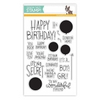 Simon Says Clear Stamps IT'S NO SECRET SSS101630