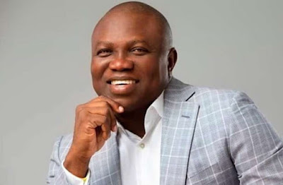 Lagos to get world class convention centre – Ambode