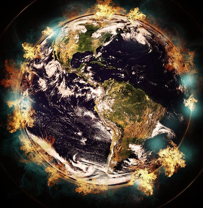 Renaissance, comprendre le dérèglement climatique