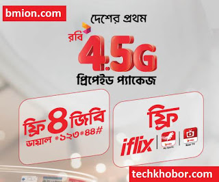 Robi-New-SIM-Offer-4GB-Free-Upto-16GB-Lowest-Price-First-Recharge-54Tk-then-1GB-9Tk-or-1GB-51Tk-29Tk-Recharge-Based-Lowest-Call-Rates