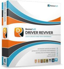 reviversoft driver reviver 5.25.2.2