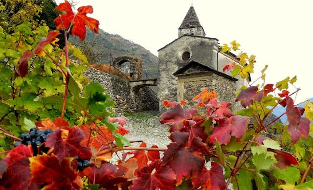 Chies Santa Perpetua Tirano
