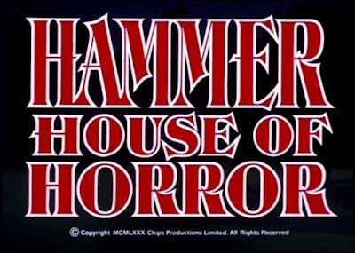 Hammer House of Horror, 1980, British Horror TV Anthologies