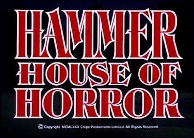 Hammer House of Horror, 1980, British Horror TV Anthologies