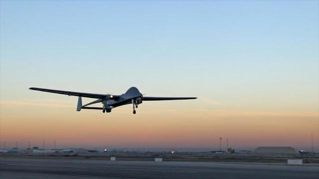 Alemania usa drones de Israel para sus operaciones en Afganistán
